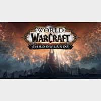 USA - WoW World of Warcraft: Shadowlands Epic Edition- Battlenet Code - Instant Delivery