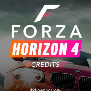 Forza Horizon 4 999m Credits And Rare Cars