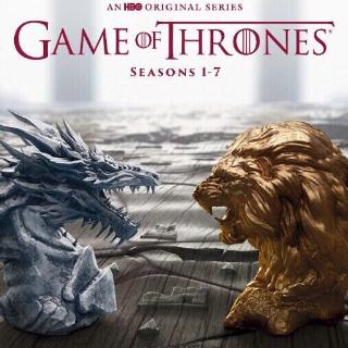 Game Of Thrones Seasons 1-7 Instawatch - HD