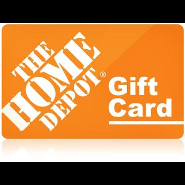 25 00 home depot gift card other gift cards gameflip rh gameflip com