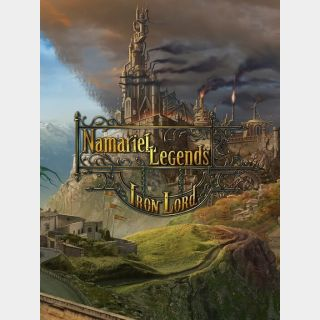 Namariel Legends: Iron Lord - Premium Edition (Instant delivery)