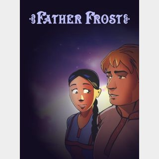 Fairy Tale About Father Frost, Ivan and Nastya (Instant delivery)