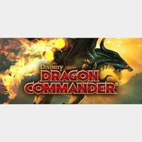 Divinity: Dragon Commander (PC Steam - Instant Delivery)