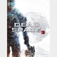 Dead Space 3 (Instant delivery)