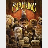 Stacking (Instant delivery)