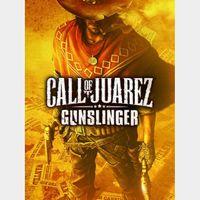 Call of Juarez: Gunslinger (Instant delivery)