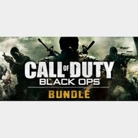 Call of Duty: Black Ops Full Bundle (PC Steam - Instant delivery)