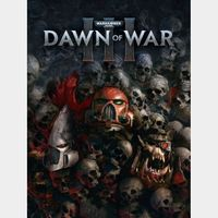Warhammer 40,000: Dawn of War III (Instant delivery)