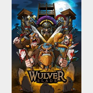 Wulverblade (Instant delivery)