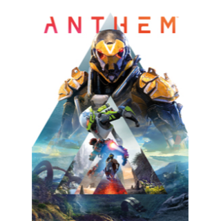 Anthem (PC Origin - Instant delivery)