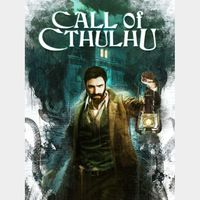 Call of Cthulhu (Instant delivery)