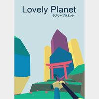 Lovely Planet (Instant delivery)