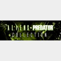Aliens vs. Predator Collection (Instant delivery)