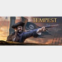 Tempest: Pirate Action RPG + Treasure Lands DLC + Soundtrack (PC Steam - Instant delivery)