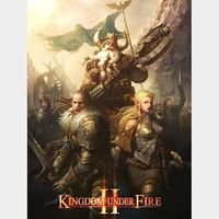 Kingdom Under Fire 2 (Instant delivery)