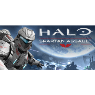 Halo: Spartan Assault (PC Steam - Instant delivery)