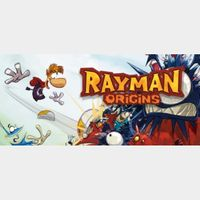 Rayman Origins (PC Uplay - Instant delivery)