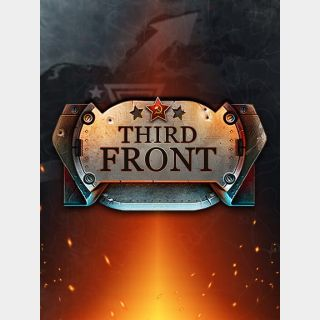 Third Front (Instant delivery)