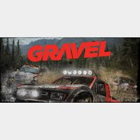 Gravel (Steam GLOBAL - Instant delivery)