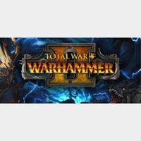 Total War: WARHAMMER II (EU Steam - Instant delivery)