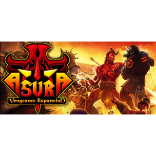 Asura: Vengeance Expansion (Steam - Fast delivery)