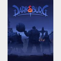 Darksburg (Instant delivery)