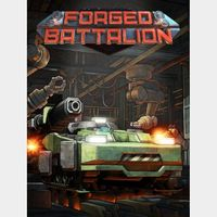 Forged Battalion (Instant delivery)