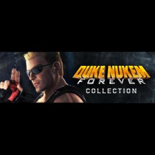Duke Nukem Forever Collection