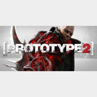 Prototype 2 + RADNET DLC Pack EU (PC Steam - Instant delivery)