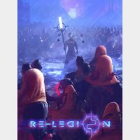 Re-Legion (Instant delivery)