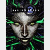 System Shock 2 (Instant delivery)