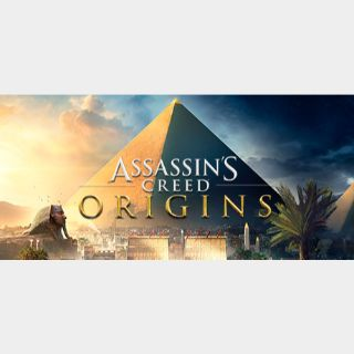 Assassin's Creed Origins (Uplay EU - Instant delivery)