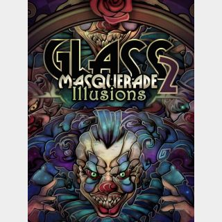 Glass Masquerade 2: Illusions (Instant delivery)