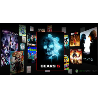 3 Months Xbox Game Pass for PC (Instant delivery)