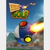 Super Inefficient Golf (Instant delivery)