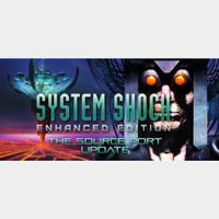 System Shock: Enhanced Edition (Instant delivery)