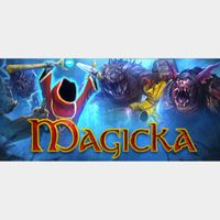 Magicka (Instant delivery)