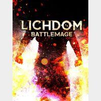 Lichdom: Battlemage (Instant delivery)