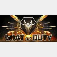 GOAT OF DUTY (Instant delivery)