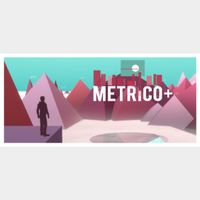 Metrico+ (PC Steam - Instant delivery)