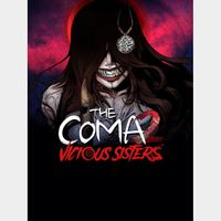 The Coma 2: Vicious Sisters (Instant delivery)