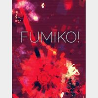Fumiko! (Instant delivery)
