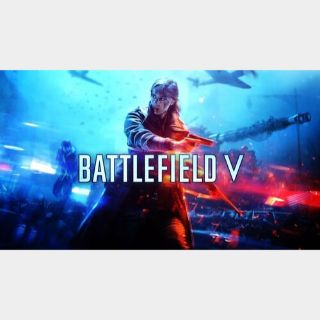 Battlefield V 5 (PC Origin - Instant delivery)