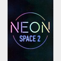 Neon Space 2 (Instant delivery)