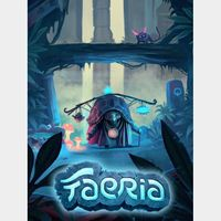 Faeria + Early Access Bundle Pack (Instant delivery)
