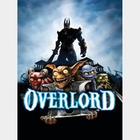 Overlord II (Instant delivery)