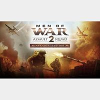 Men of War: Assault Squad 2 - War Chest Edition (Instant delivery)