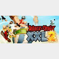 Asterix & Obelix XXL 2 (Instant delivery)