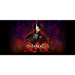Onimusha: Warlords (PC Steam - Instant delivery)