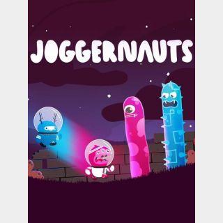 Joggernauts (Instant delivery)